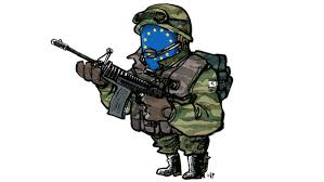 Resultado de imagen de ejército europeo