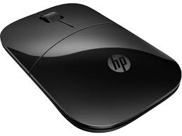 Беспроводная <b>мышь HP Z3700</b>, Черная | HP® Russia