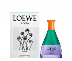 Парфюмерия <b>Agua Miami</b> от <b>Loewe</b>. Купить оригинальные ...