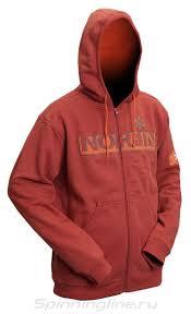 <b>Kуртка Norfin Hoody</b> Terracota M, арт. 711002-M – купить по цене ...