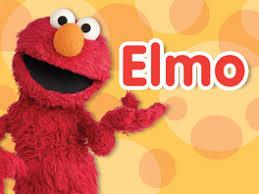 Image result for elmo