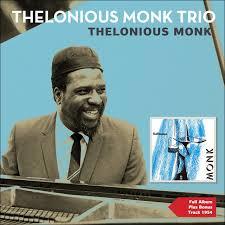 <b>Thelonious Monk</b> (Full Album Plus Bonus Tracks 1954) by ...