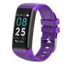 <b>C20</b> 1.14 inch Color Screen <b>Smart Bracelet</b> | Gearbest