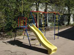<b>Детские</b> металлические уличные <b>комплексы</b> и <b>спортивные</b> ...