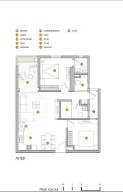 images about ARCH PLAN APPARTMENT on Pinterest   Micro       images about ARCH PLAN APPARTMENT on Pinterest   Micro apartment  Apartments and Square meter