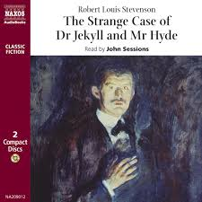 treasure island unabridged naxos audiobooks strange case of dr jekyll mr hyde