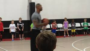 the fabulous fischer five isaac s basket ball camp here s a video of his first scrimmage he got a tie ball and almost came out it before the whistle