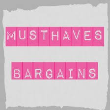 Musthaves Bargains (musthavesbargains) on Pinterest