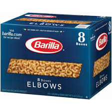 barilla elbows lbs ct bj s whole club barilla elbows 1 lbs 8 ct