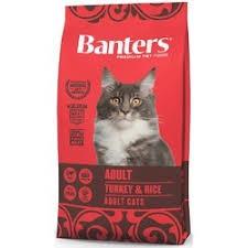 Купить <b>сухой корм Banters</b> для кошек в интернет-магазине ...