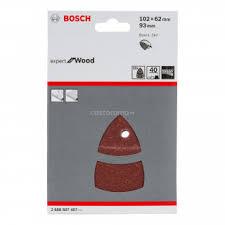 <b>Шлифовальные листы Bosch</b> 2608607407, Р40 - купите по ...