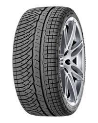 <b>Michelin Pilot Alpin</b> PA4 Tyres in Hexham