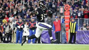 <b>Ravens</b> RB Gus Edwards Jumps Into <b>Hip</b>-<b>Hop</b> Scene With Gusto ...