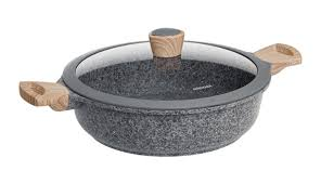 <b>Сковорода Nadoba Mineralica 28cm</b> 728415 в кредит - ElfaBrest