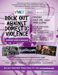 cape coral events rock out against domestic violence concert rock out against domestic violence concert flyer final 5 17 16 png