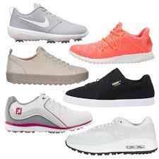 <b>12 pairs</b> of <b>women's</b> golf shoes on sale right now | Golf Digest