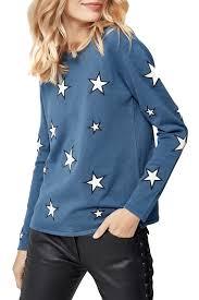 <b>Пуловер MANODE</b> арт MH5797_INDIGO_NAVY_WHITE BLUE ...