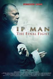 Ip Man: The Final Fight (2013) [Vose] pelicula hd online