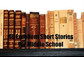 excellent short stories for middle school  short stories middle school