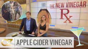 The Weight Loss Benefits of <b>Apple</b> Cider Vinegar - YouTube