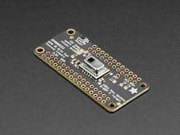 Adafruit <b>AMG8833 IR Thermal Camera</b> FeatherWing – The Pi Hut