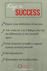 ask mandy q a how to be successful in your career me marketing keys to being successful