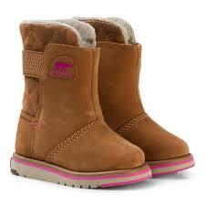 <b>Sorel</b> - <b>Сапоги</b> Children's Rylee™ Camo Elk/Pink Ice - ru.babyshop ...