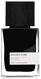 <b>Парфюмерная вода MiN New</b> York The Botanist — купить по ...