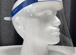 <b>Face shield</b> and <b>mask</b> manufacturers   Brigo