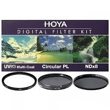 Купить по низкой цене <b>Светофильтры</b> набор <b>Hoya DIGITAL</b> ...