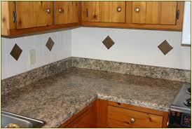 laminate countertops knobs