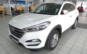 <b>Hyundai Tucson</b> cars for sale in South Africa - AutoTrader