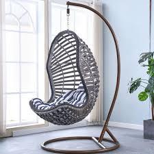 <b>Подвесное кресло Afina</b> AFM-810G Grey купить в Москве ...
