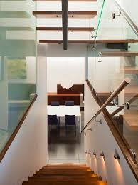 basement stair lighting home design photos basement stairway lighting