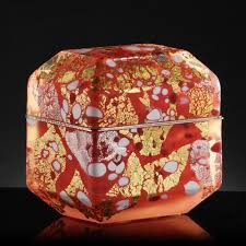 A Breathtaking Japanese Box: Kyohei Fujita – LIULI <b>Crystal Art</b> ...
