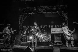 <b>Nothing But Thieves</b> - Wikipedia, la enciclopedia libre