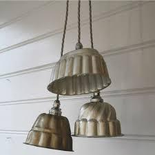 Bakblik als Lampenkap | I N T E R I O R - Doe het zelf <b>lamp</b> ...