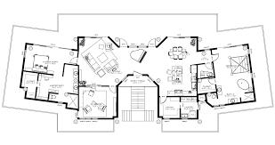 excellent bedroom open floor plan house plans single floor small    beach house floor plans