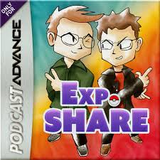 EXP. Share: Pokemon Playthrough Podcast