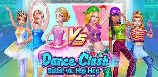 <b>Dance</b> Clash: <b>Ballet</b> vs Hip Hop - Apps on Google Play