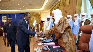 Nord-Mali: Maliens et pays sahélo-sahariens veillent à la réussite des négociations d'Alger