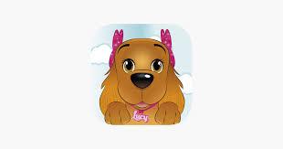 <b>CLUB PETZ</b> LUCY Sing & Dance on the App Store