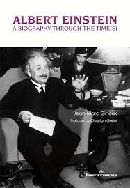 Amazon.fr - Albert Einstein: A biography through the time(s) - Jean ...