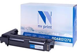 Картридж <b>NV Print 006R01278 черный</b> купить в Москве: цена ...