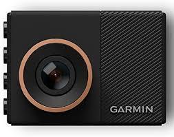 <b>Garmin</b> Dash Cam <b>55</b> 1440p <b>GPS</b> Camera with Voice Control, Black ...