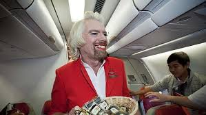 what do ceos and cfos actually spend their days doing richard branson has made high profile stunts part of his job description as ceo