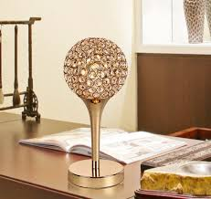 table lamp ideas office lamps dimmer modern crystal bedside with gold colour finish special sample detail best office lamps