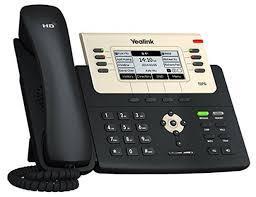 <b>VoIP</b>-телефон <b>Yealink SIP</b>-<b>T27G</b> — купить в Москве, цена и ...