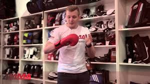 В каких <b>перчатках</b> боксируют на Олимпиаде? Видео-обзор ...