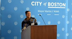 boston private industry council in the hutchins center for african and african american research at harvard university when she was in high school mancebo obtained summer jobs